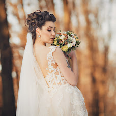 Wedding photographer Maksim Voloboev (stebik). Photo of 06.05.2018