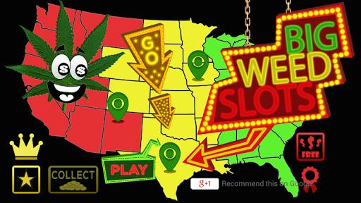 Big Weed Slots