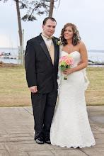 Photo: Lake Hartwell Wedding 3-13-2016