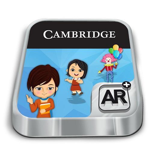 Cambridge Pictionary