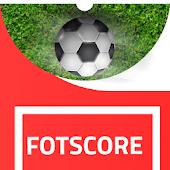 FotScore Mod