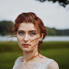 Wedding photographer Anastasiya Kolesnikova (Anastasia28). Photo of 15.07.2017