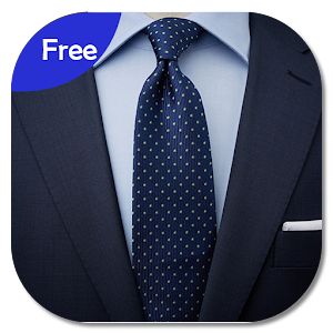 How to tie a tie video tutorial 11 latest apk download for how to tie a tie video tutorial apk download for android ccuart Choice Image