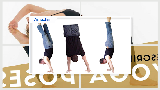 [Download Guided Headstand Yoga Poses for PC] Screenshot 5