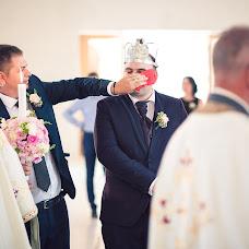 Wedding photographer Lorand Szazi (LorandSzazi). Photo of 18.08.2018
