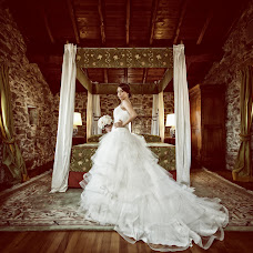 Wedding photographer Sergio Rampoldi (rampoldi). Photo of 24.02.2018