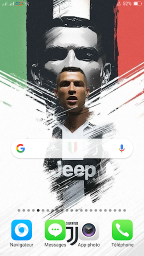 Ronaldo Cr7 wallpapers Apk 1
