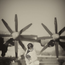 Wedding photographer Vladimir Pavlov (desand). Photo of 22.09.2014