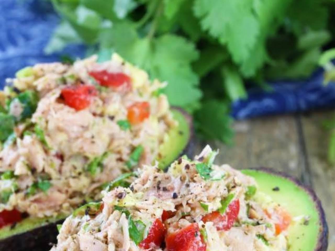 10 Best Microwave Tuna Recipes