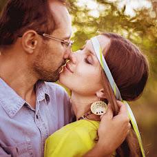 Wedding photographer Mariya Savina (MalyaSavina). Photo of 01.09.2014