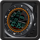 A40 WatchFace for Android Wear