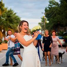 Wedding photographer Anna Radost (AnnaRadost). Photo of 06.11.2015