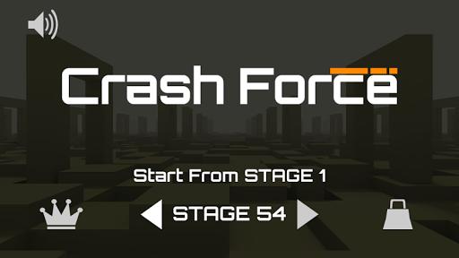 슈퍼 플라이트 : 크래쉬포스 Crash Force