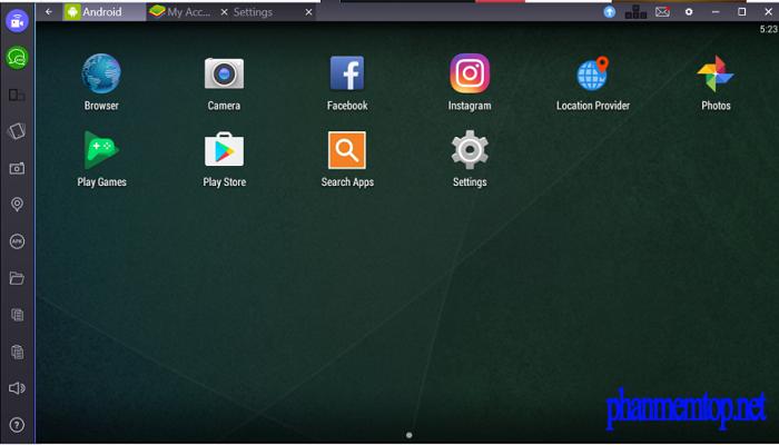 BlueStacks App Player Free Download