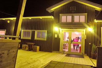Photo: Gottskärs Hotell som var ny anläggning för oss - bjöd på fantastisk mat, fräscha lokaler och trevligt bemötande!