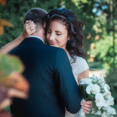 Wedding photographer Vitaliy Dok (KiwiMedia). Photo of 05.12.2014