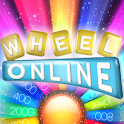 Wheel Online - Wheel Fortune icon