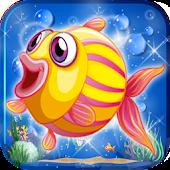 Fishdom Ocean Mania