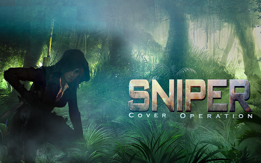 Sniper Cover Operation: FPS Shooting Games 2019 1.1 screenshots 7