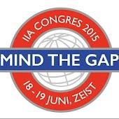 Mind the Gap IIA Congres