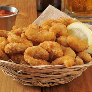 Copycat Bonefish Grill Fried Shrimp