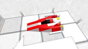 A-wing インターセプター レジスタンス
