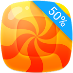 Candy - icon pack v1.1.8