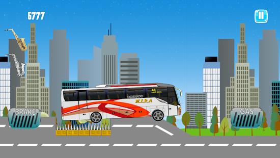 PO Bus Mira Simulator - náhled