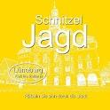 Schnitzeljagd, Lüneburg Kurpark bis Rathaus icon