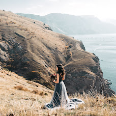 Wedding photographer Arsen Bakhtaliev (arsenBakhtaliev). Photo of 29.10.2017