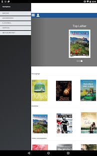 ciando Library- screenshot thumbnail
