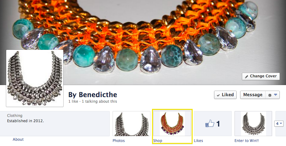 4e22f5380 Facebook Marketing for Jewellery & Accessory Retailers