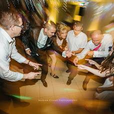 Wedding photographer Marian Csano (csano). Photo of 08.08.2018