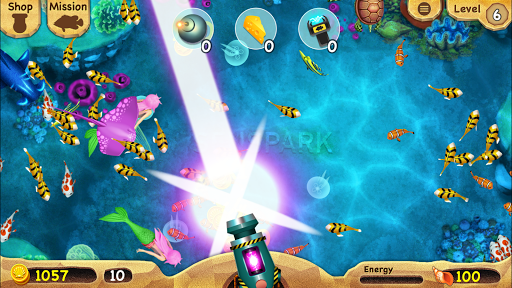 Fish Game - Fish Hunter - Daily Fishing Offline apkpoly screenshots 1