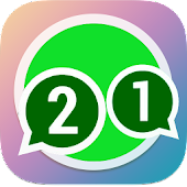2 whatsapp account  pro guide