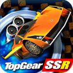 Top Gear: Stunt School SSR Icon
