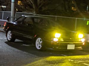 スプリンタートレノ AE92 GT-Zのカスタム事例画像 だんなのQ2さんの2020年03月22日18:44の投稿