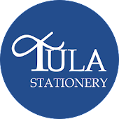 Tula stationery