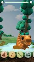 Screenshot of Dinosaurus III