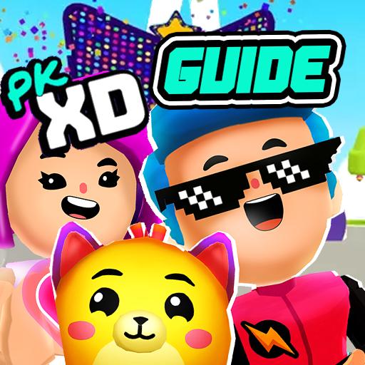guide for pk xd new tips