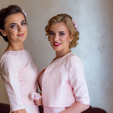 Wedding photographer Olya Grabovenska (id15297080). Photo of 20.02.2017
