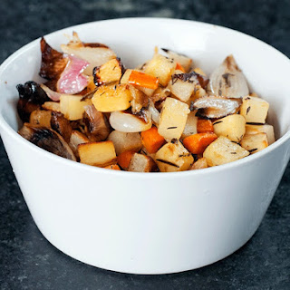 Roasted Root Vegetable Pearl Onions Recipes