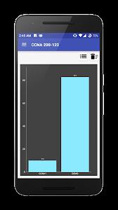 CCNA Exam Simulator Premium v1.3