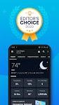 screenshot of 1Weather : Forecasts, Widgets, Snow Alerts & Radar