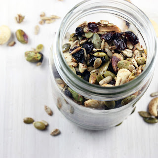 Grain-Free Trail Mix – The Perfect On-The-Go Snack