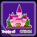 Truyện cổ Grimm icon