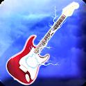 Power guitar HD 🎸 chords, guitar solos, palm mute icon