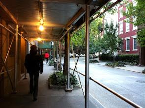 Photo: Улица, на которой жил Иосиф Бродский