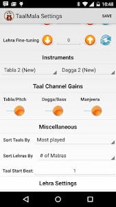 TaalMala screenshot 7