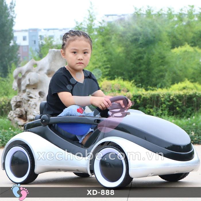 Xe hơi điện trẻ em XD-888 1